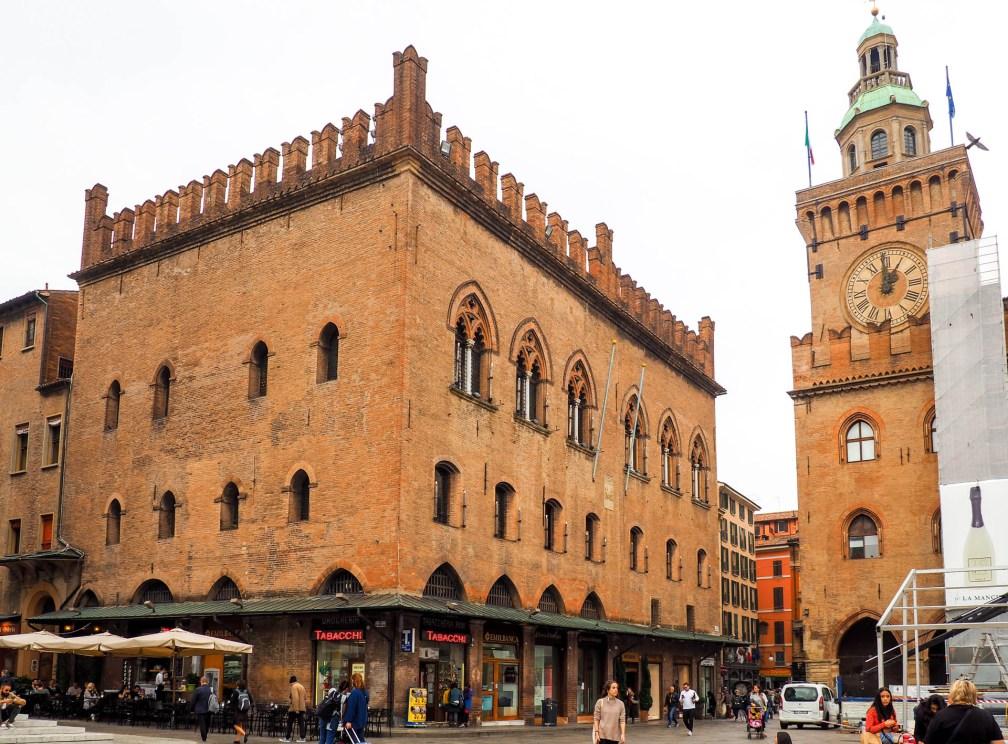 Bologna Centro Storico