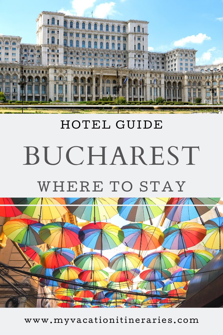 where to stay in bucharest old town