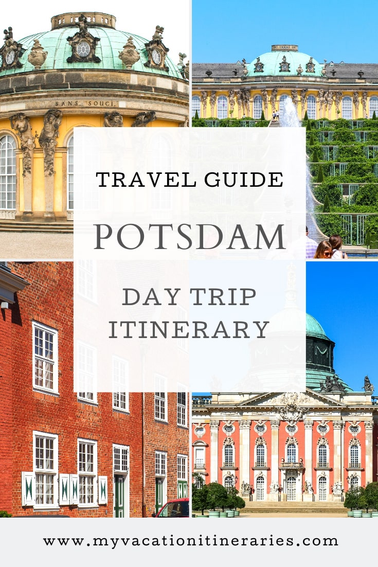 one day trip to potsdam from berlin