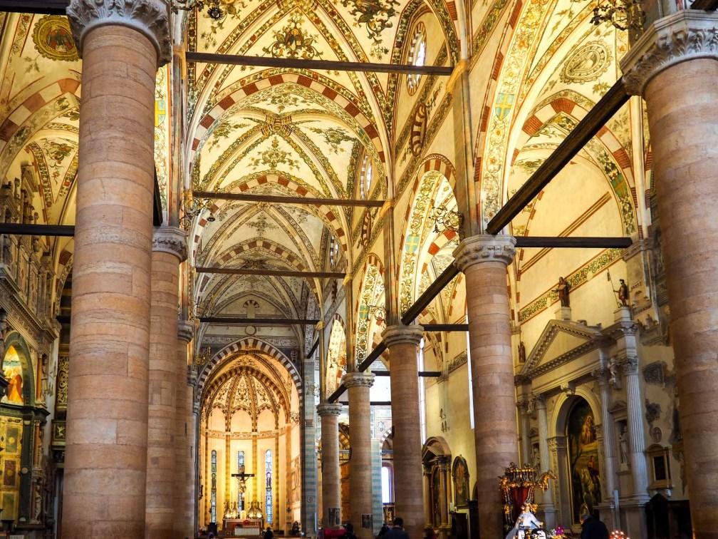 Basilica of Santa Anastasia
