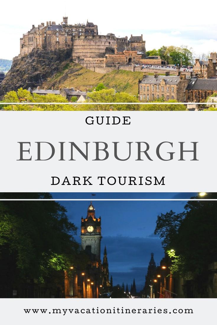 dark side of edinburgh
