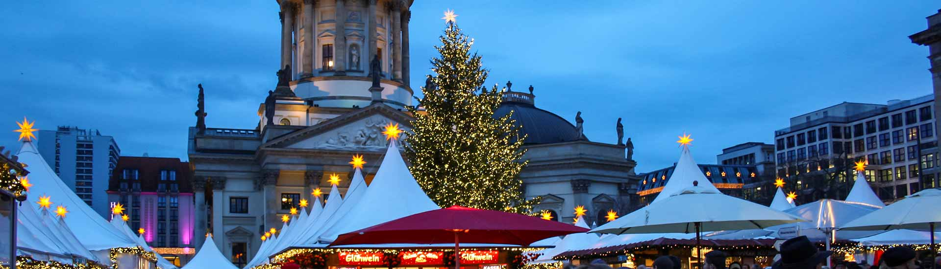 Berlin Christmas Market 2020 Best Berlin Christmas Markets (2020 Dates and Location)