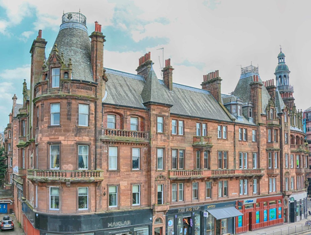 Where to Stay in Glasgow (Best Places to Stay 2019)