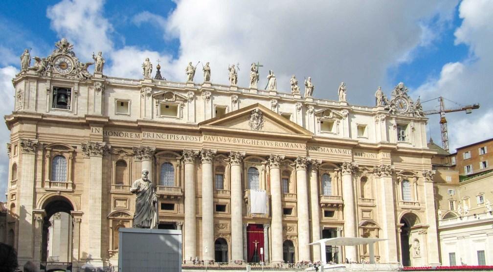 Ватикан Лучшие места для отдыха в Риме Лучшие места для отдыха в Риме vatican city