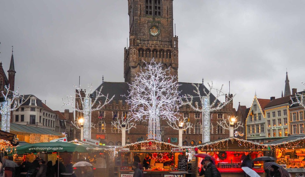 Bruges Christmas Market Breaks.Ghent And Bruges Christmas Markets 2019 Best Guide