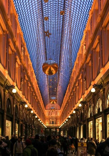 Les Galeries Royales Saint-Hubert Лучшие брюссельские рождественские ярмарки Лучшие брюссельские рождественские ярмарки (путеводитель по 2019 году) brussels gallery saint hubert christmas