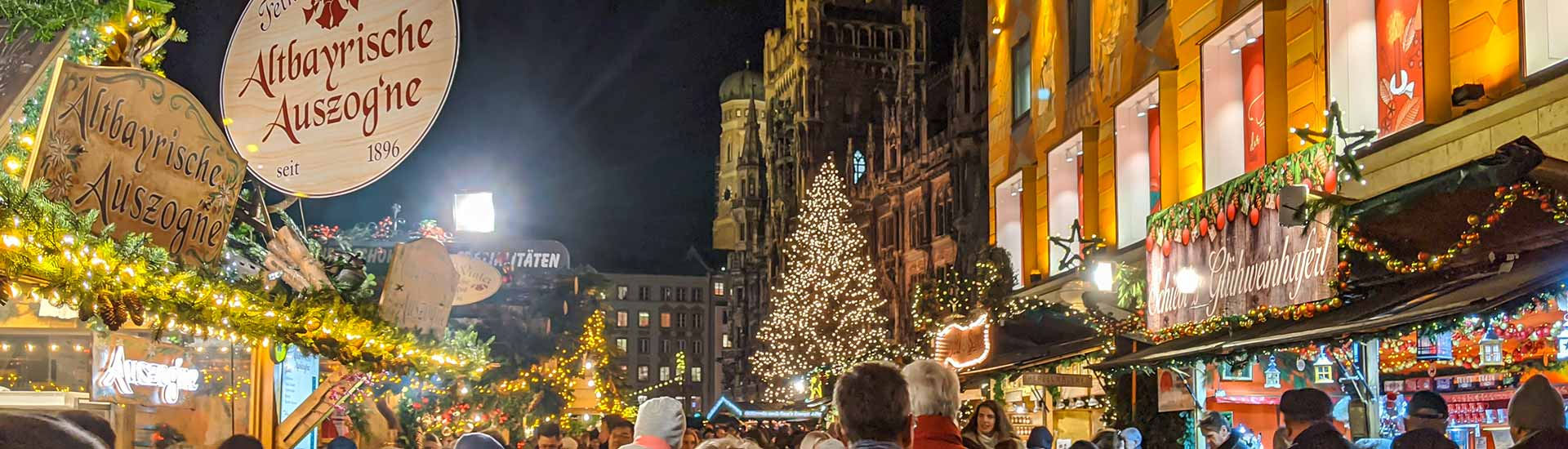 Christmas Eve In Munich 2020 Best Munich Christmas Markets (2020 Dates and Location)