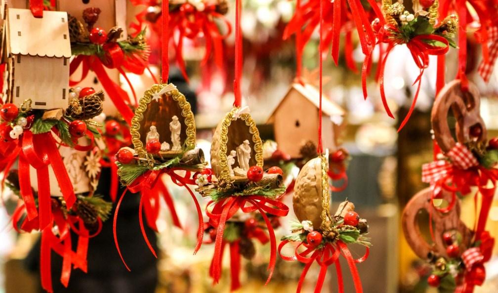 рождественские украшения Лучшие рождественские рынки в Мюнхене Лучшие рождественские рынки в Мюнхене (путеводитель по 2020 году) munich haidhauser weihnachtsmarkt