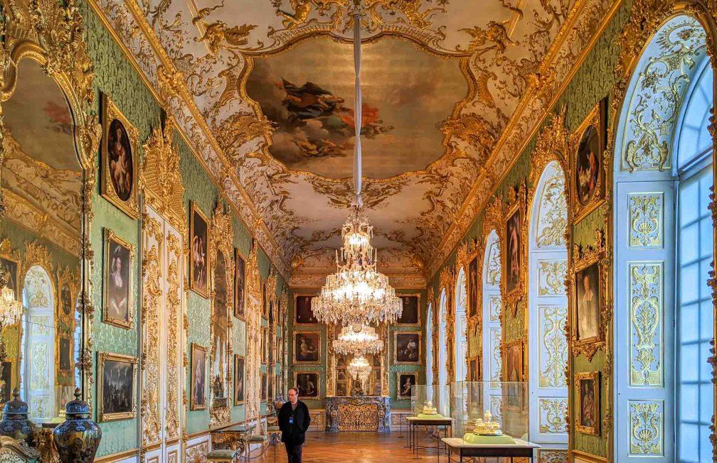 Мюнхенская резиденция Идеальный Мюнхенский маршрут Идеальный Мюнхенский маршрут munich residence