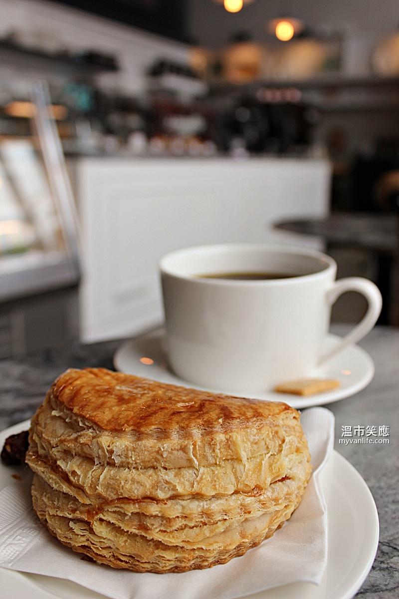 溫哥華美食|凡爾賽玫瑰 Beaucoup Bakery
