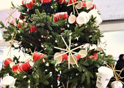 {四季節慶} 叮叮噹叮叮噹,一路走進聖誕樹森林