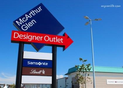 {溫哥華旅遊} 溫哥華機場歐洲風格購物中心新亮相