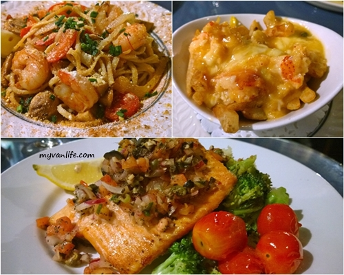 blogOld Fish Restaurant FoodByward
