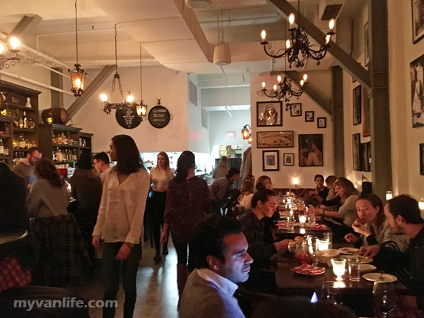 {溫哥華美食} Bodega on Main 老西班牙菜館的新生