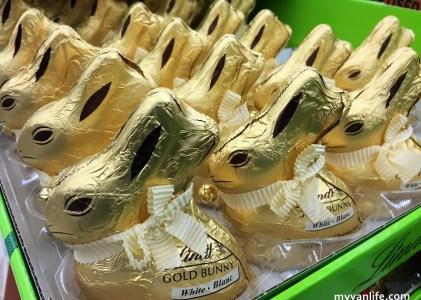 溫哥華美食|除了巧克力蛋,洋人在復活節還吃哪些節慶食物?