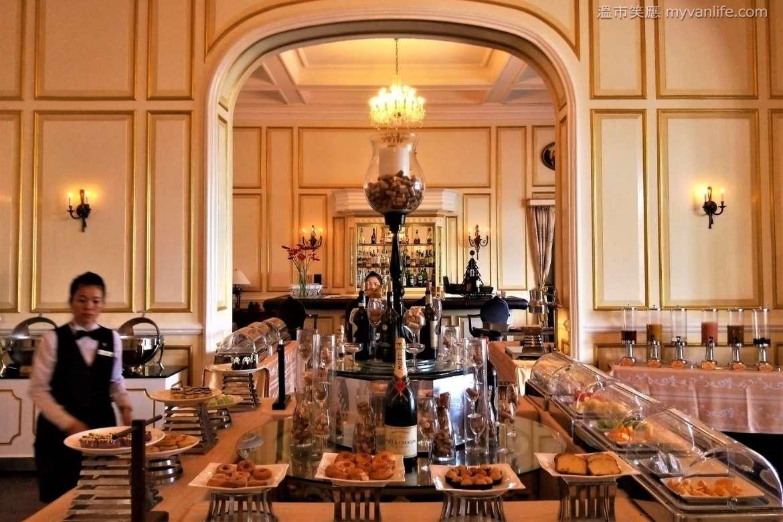 {越南旅遊} 鄉村豪華別墅或是皇宮飯店,你想住哪一個?
