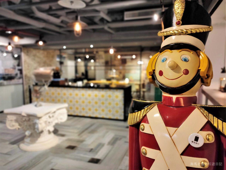 台北旅遊|老闆,我把辦公室變成網紅拍照景點了