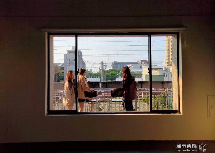 台灣旅行新竹散策新竹鐵道藝術村
