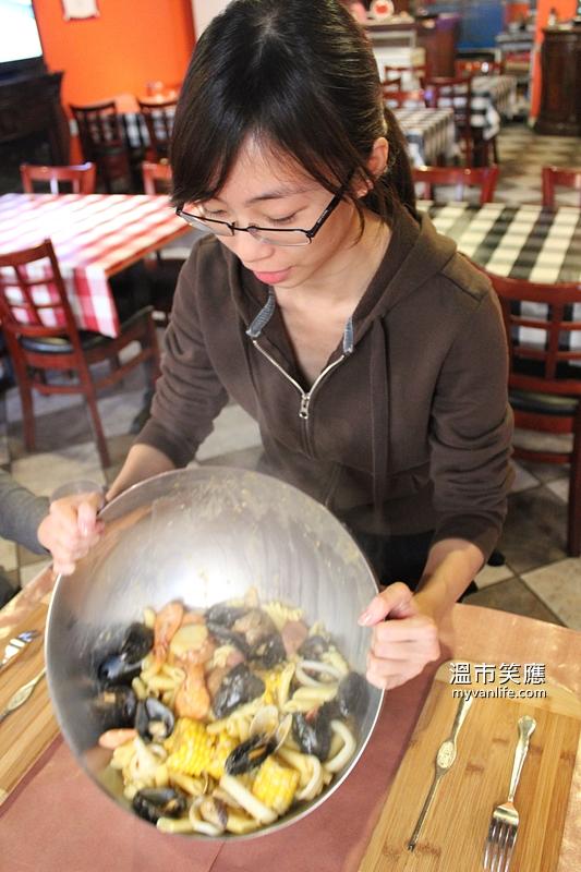 {溫哥華食記} So Crab So….So的蝦拼蟹嗆 – 溫市笑應 my.van.life