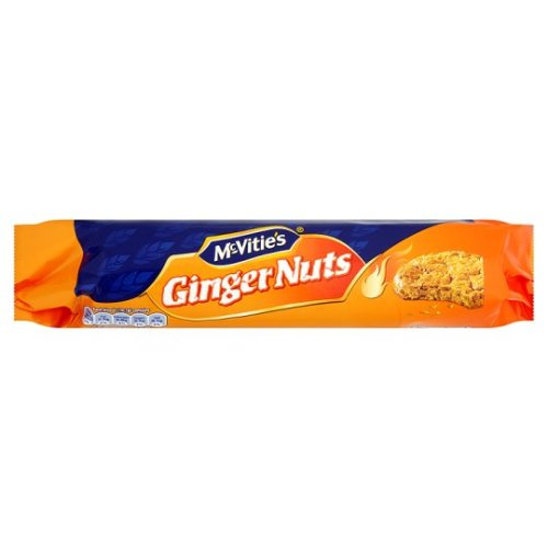 mcvit ginger nuts
