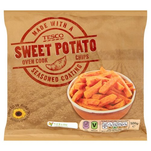 tesco s potato chips