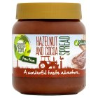 Nature's Store Hazelnut & Chocolate Spread 350g