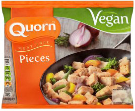 small quorn