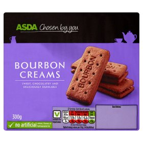 ASDA Bourbon Creams