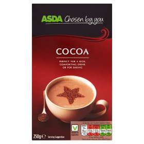 Asda Chosen By You Cocoa