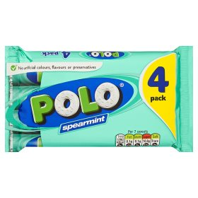 Polo Spearmint