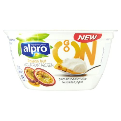 Alpro Go-On Passion Fruit 150G
