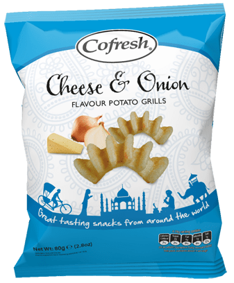 cofresh cheese and onion