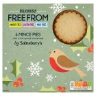 sainsburys-deliciously-freefrom-mince-pies-x4-230g