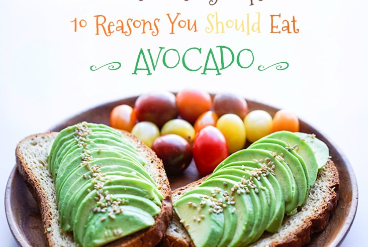 Tara's Tuesday Tips Ten Reasons To Eat Avocado