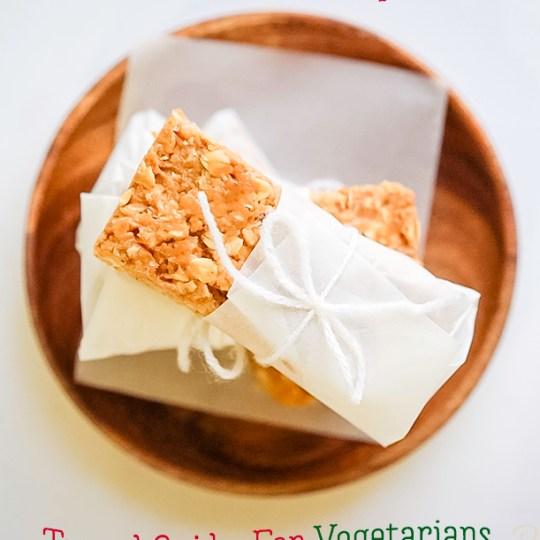 Taras Tuesday Tips Vegetarian Travel Guide