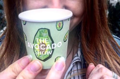 avocado show logo
