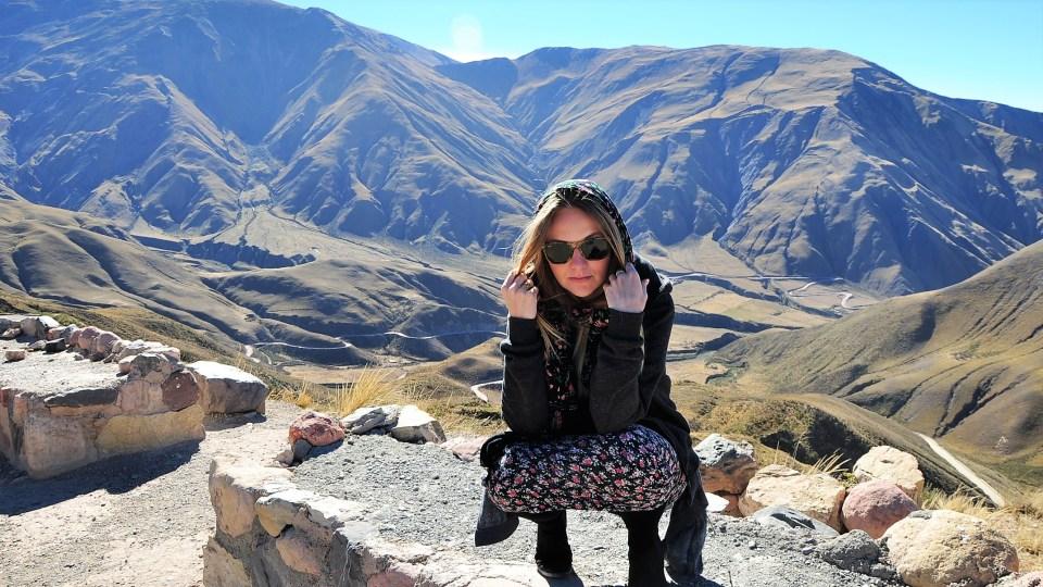 cachi mountain
