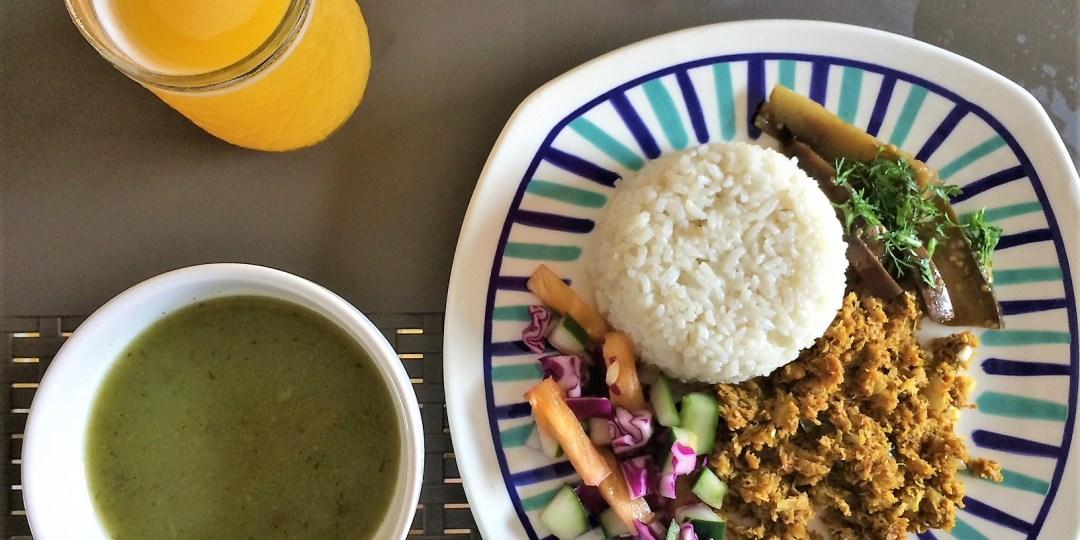 Vegan Cartagena