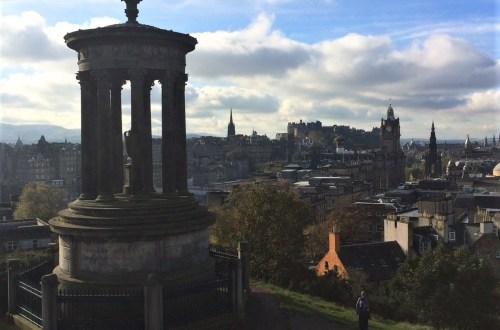 100 free things edinburgh