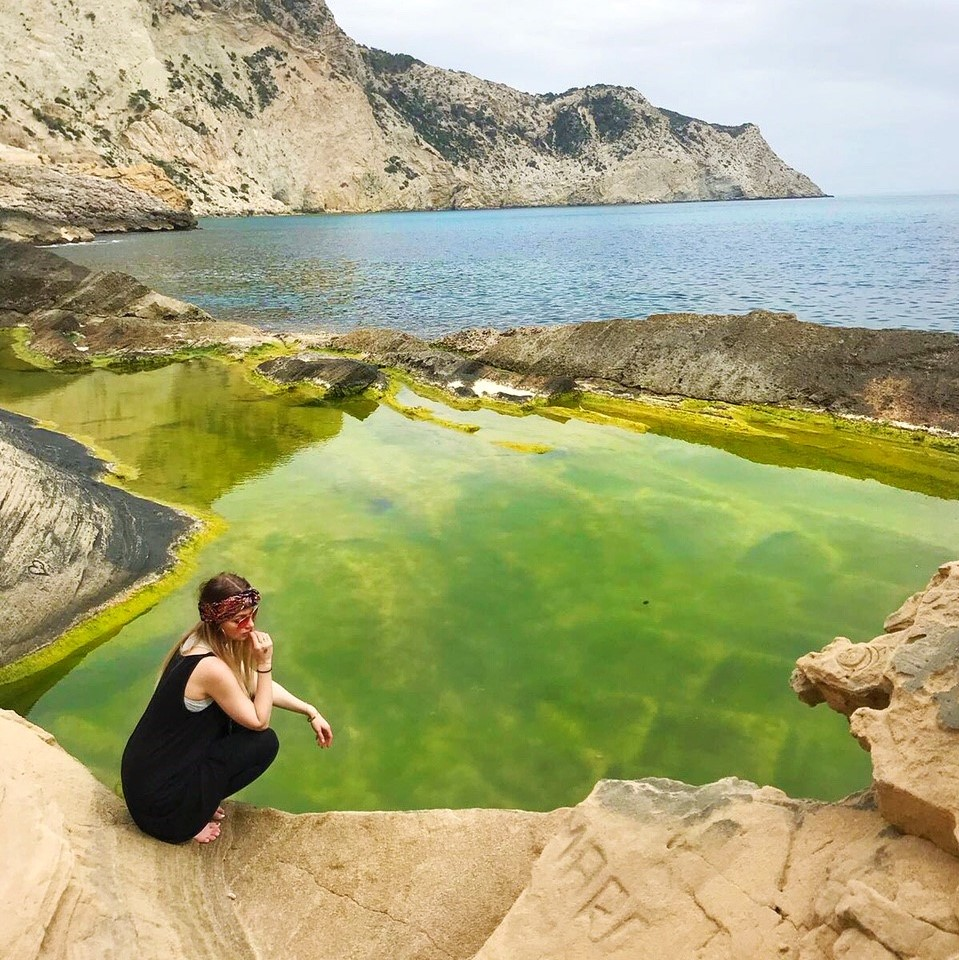 The ultimate alternative guide to Ibiza - My Veggie Travels