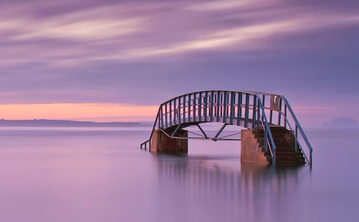 unusual bridge dunbar