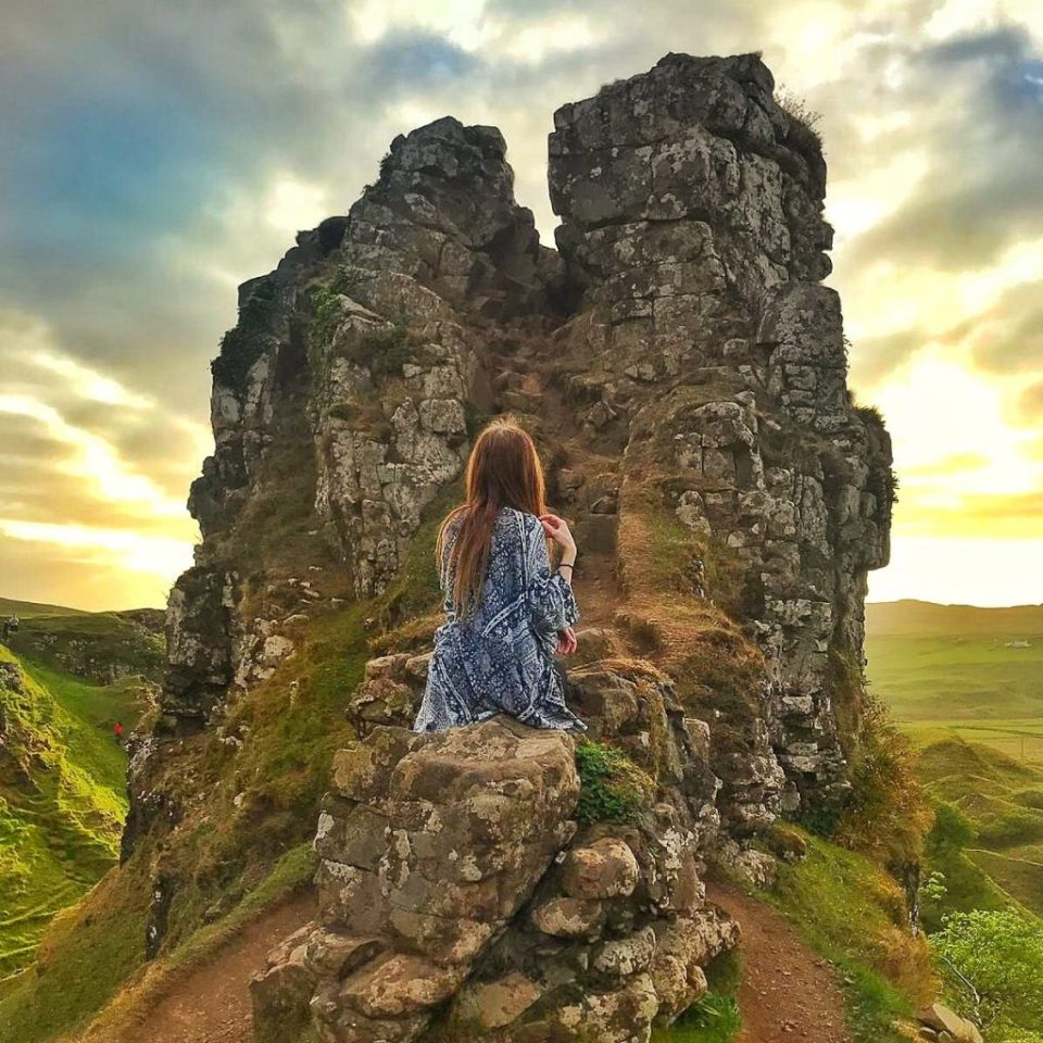 Castle Fairy Glen