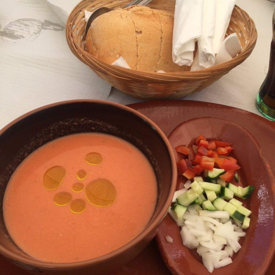 Restaurante El Puntarron