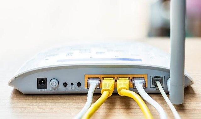 Wired vs Wireless Networking - MyVenturePad.com