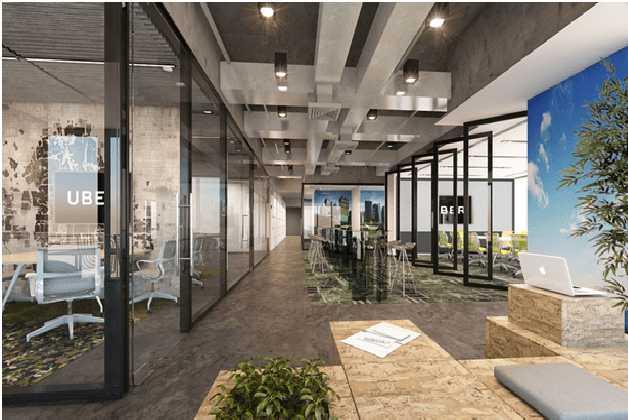 The Classic Office Space Has Gone Through A Number Of Changes Throughout  The Years. Today, Some Of The Best Offices Out There Feature Styles And  Designs ...