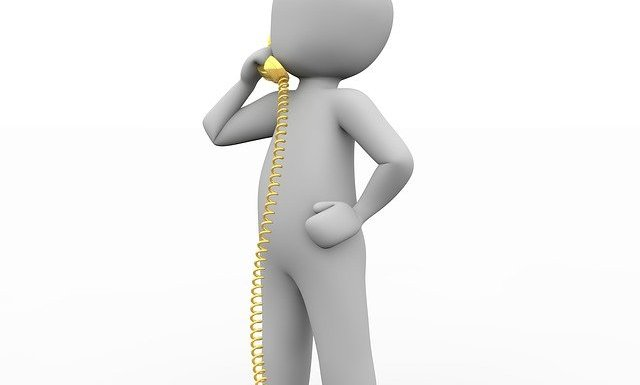 telephone tracking
