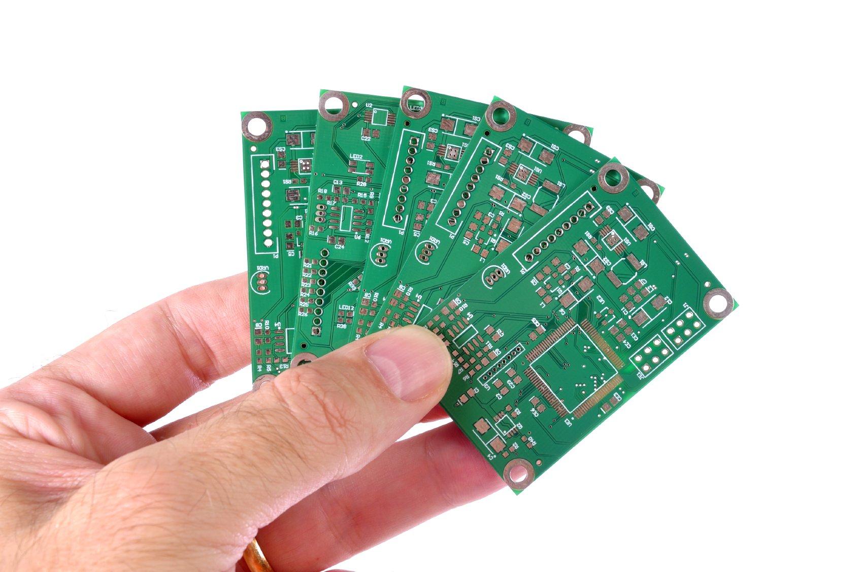 How To Design Pcb Circuit
