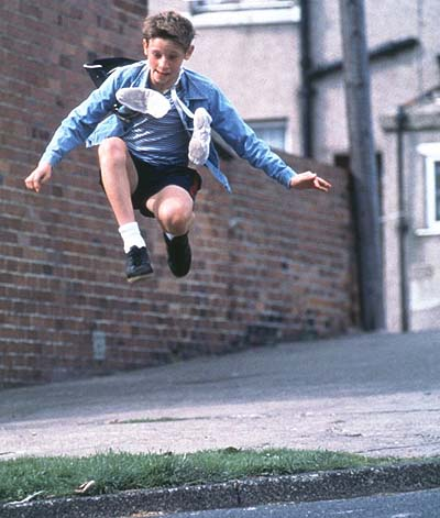 Image from Billy Elliot