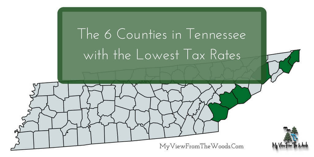 Tennessee counties