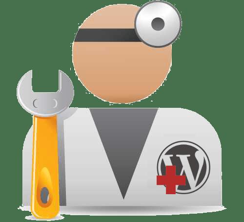 wordpress - support